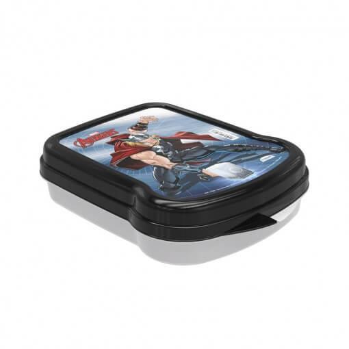 Sanduicheira Marvel Avengers Thor 6198 Plasútil