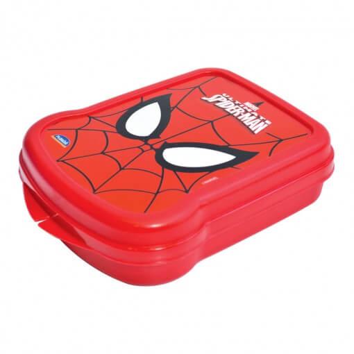Sanduicheira Marvel Ultimate Spider Man 5227 Plasútil