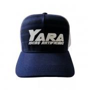 Boné Yara - Azul