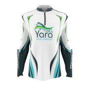 Camisa de Pesca - Estampa Yara