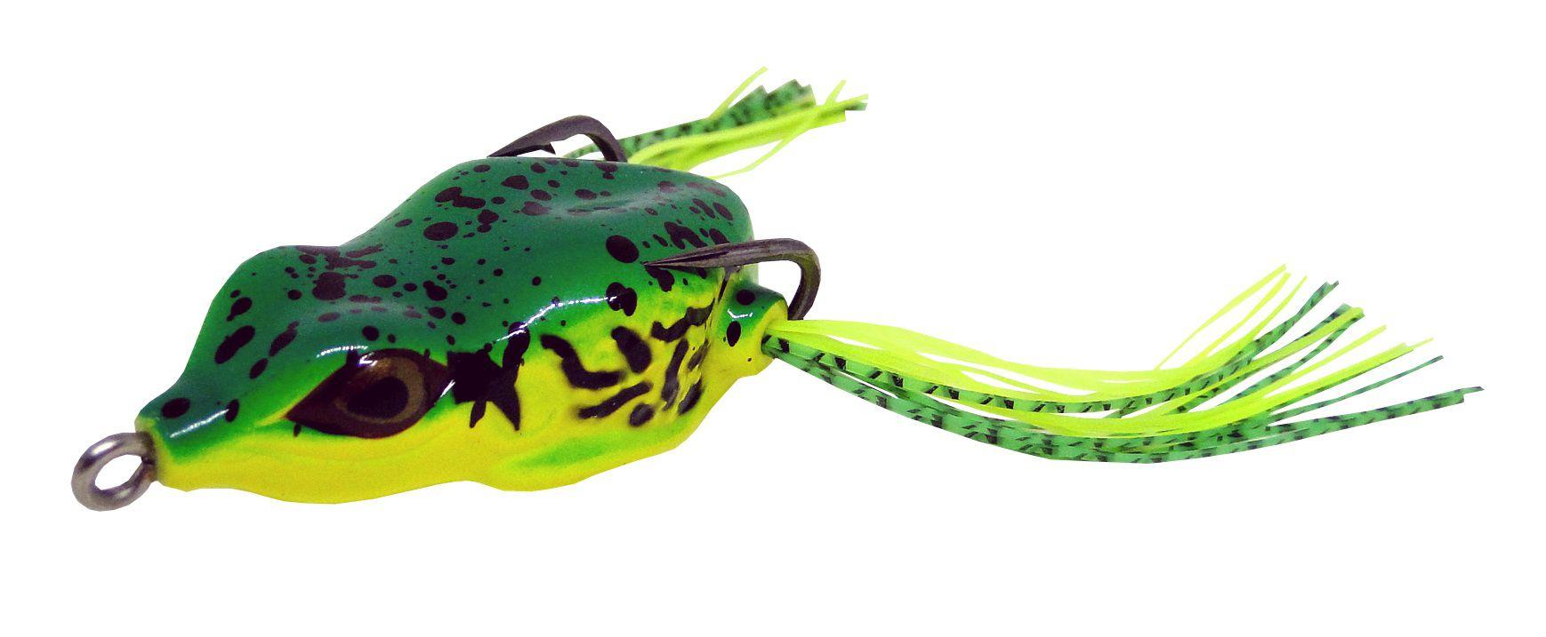 Crazy Frog 4,5cm 9g