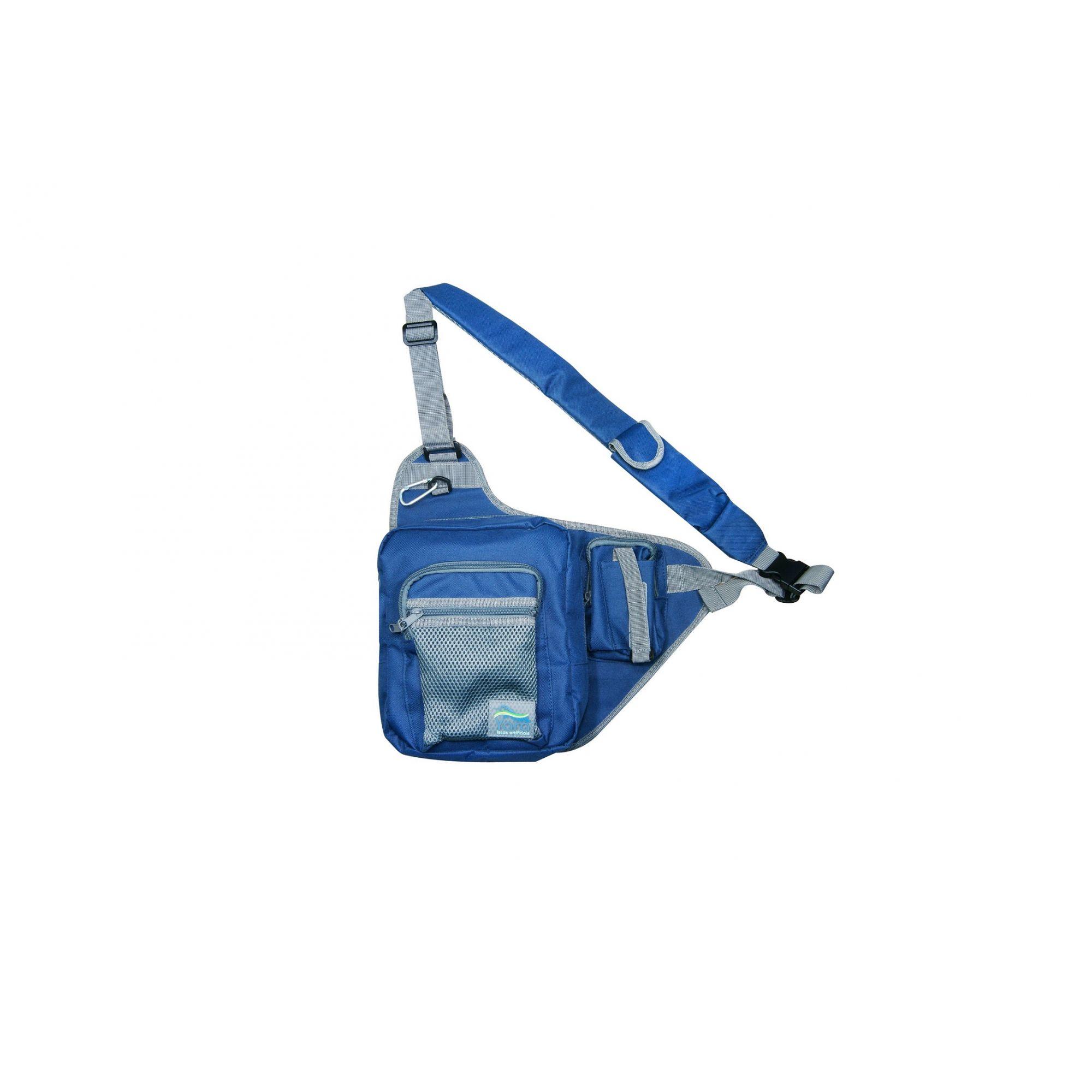 Fishing Bag - Azul
