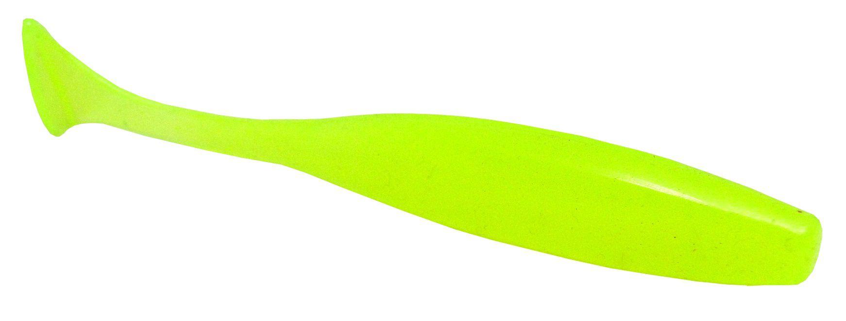 Paddle Shad (Isca Soft) 10cm