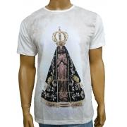 Camiseta Aparecida Crom Color