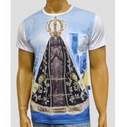 Camiseta Aparecida Novena 2013