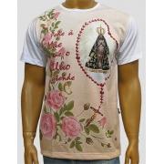 Camiseta Aparecida Terço