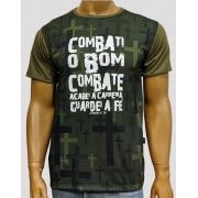 Camiseta Combate