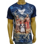 Camiseta Divino Pai Eterno Novo