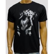 Camiseta Jesus Coroa Espinhos