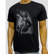 Camiseta Jesus Crucificado
