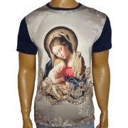 Camiseta Maria da Providência