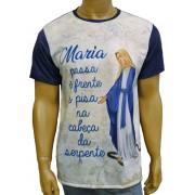 Camiseta Maria Passa e Pisa
