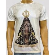 Camiseta Nossa Senhora Aparecida Crom Color