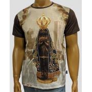 Camiseta Nossa Senhora Aparecida dos Anjos