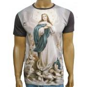 Camiseta Nossa Senhora da Conceição