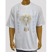 Camiseta Ostensório Antigo