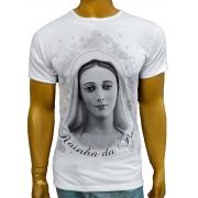 Camiseta Rainha da Paz