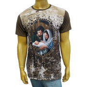 Camiseta Sagrada Familía Nova