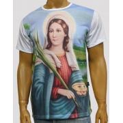 Camiseta Santa Luzia Antiga