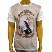 Camiseta Santa Rita Color Nova