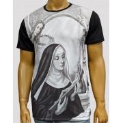 Camiseta Santa Rita Mono