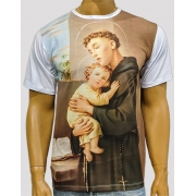 Camiseta Santo Antônio Antigo