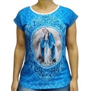 Jap. de Bali Nossa Senhora das Graças Azul