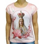 Jap. de Bali Nossa Senhora de Fatima Rosa