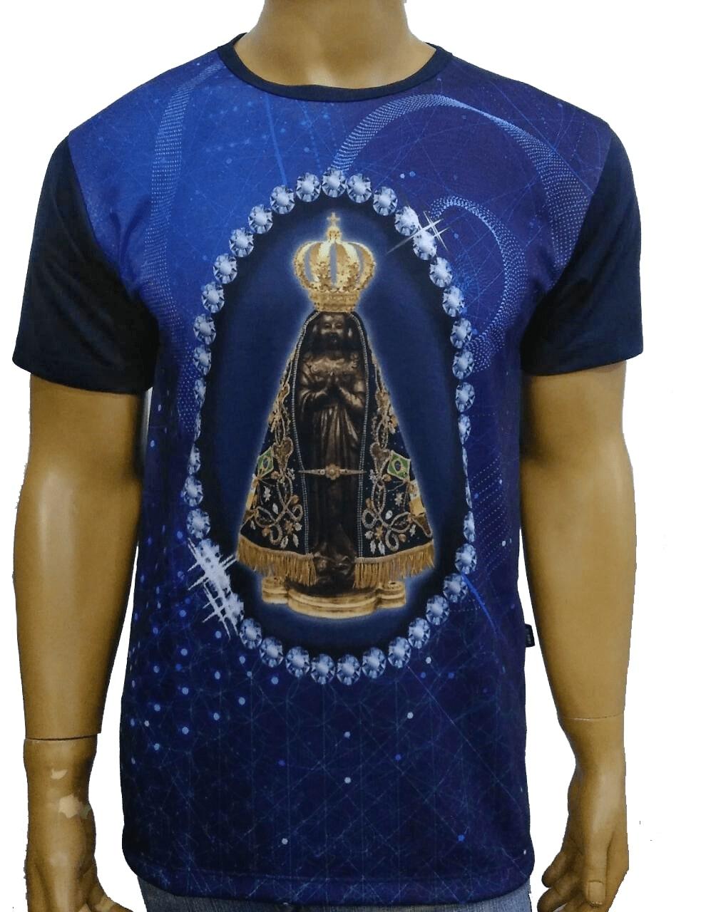 Camiseta Aparecida Marinho