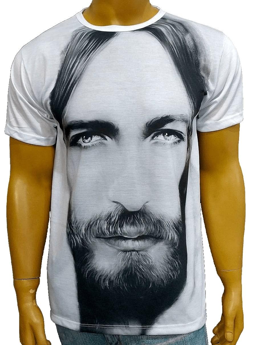 Camiseta Face Mono