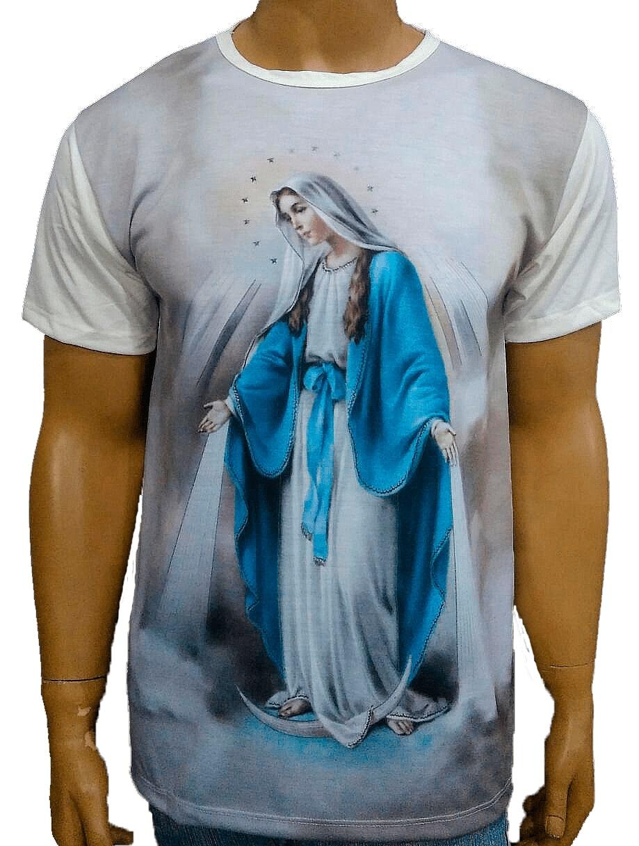 Camiseta Graça Lateral
