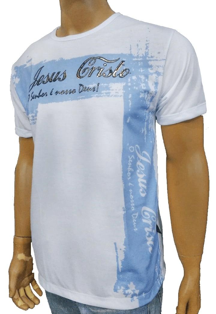 Camiseta Jesus Coca Cola