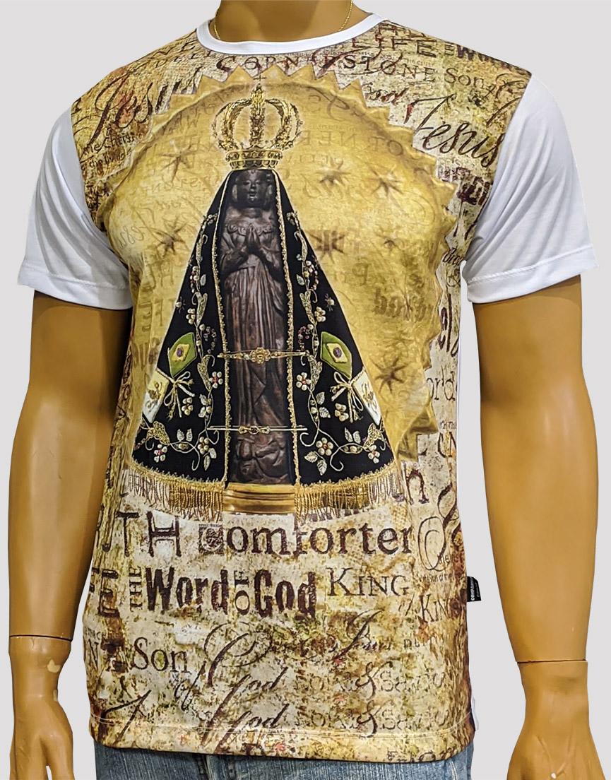 Camiseta Nicho Nova
