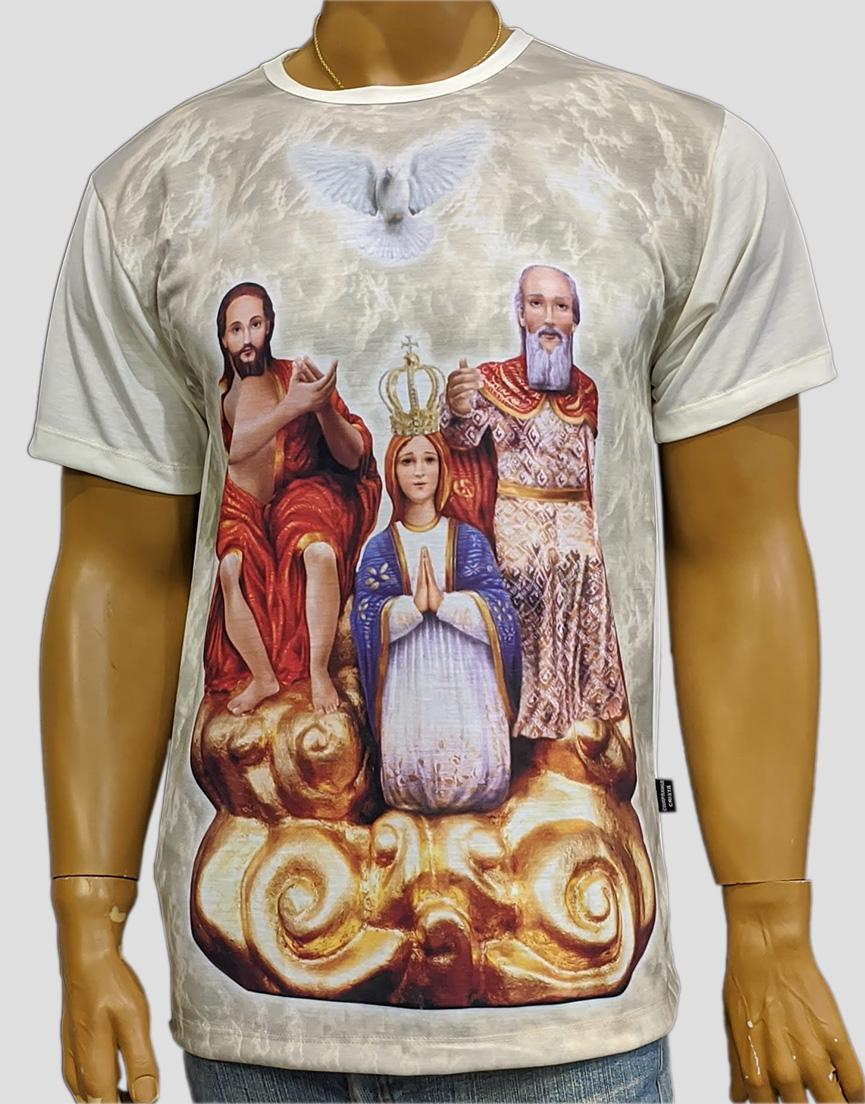 Camiseta Pai Eterno Antigo
