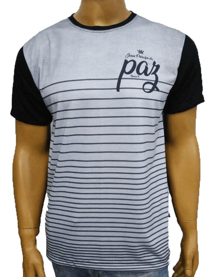 Camiseta Príncipe da Paz