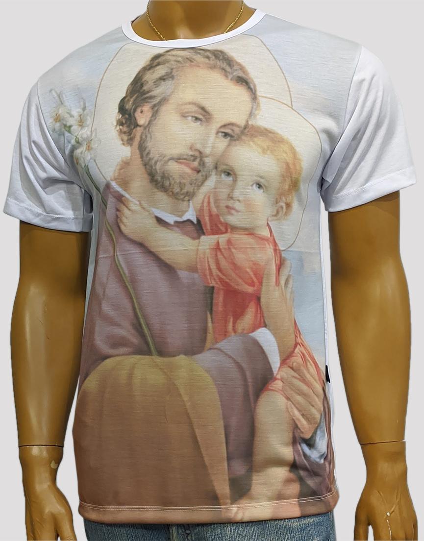 Camiseta São José Antigo