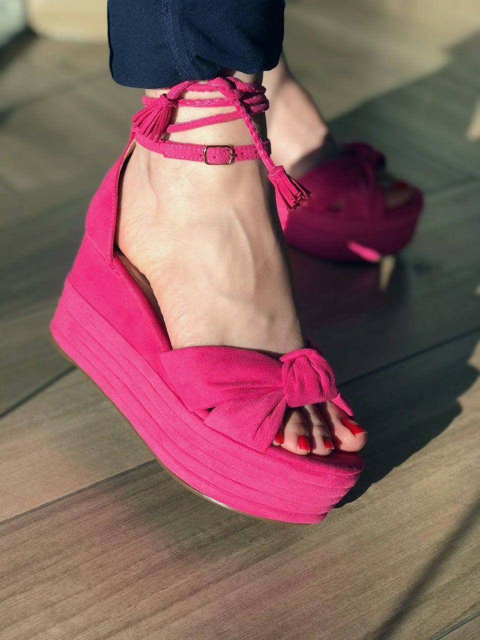 Anabela Lorena Pink