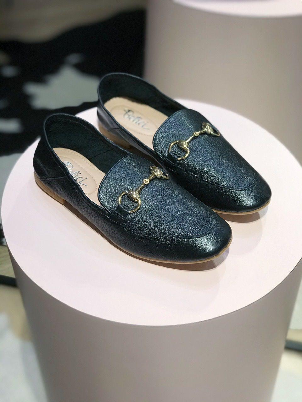 Loafer Preto