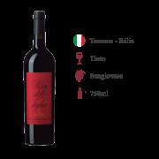 Pian Delle Vigne Rosso di Montalcino