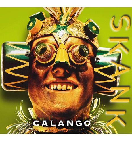Skank Calango Lp