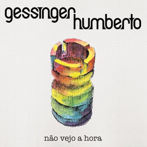 Humberto Gessinger Não Vejo A Hora Lp