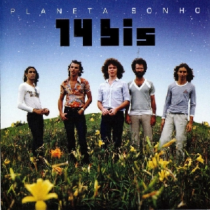 14 Bis Planeta Sonho CD