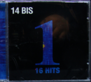 14 Bis One 16 HIts CD