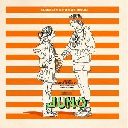 Juno Music From The Motion Picture Cd