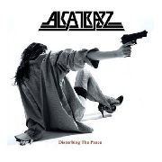 Alcatrazz Disturbing The Peace Cd