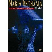 Maria Bethania As Cançoes Que Voce Fez Pra Mim Ao Vivo Dvd