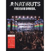 Natiruts Reggae Brasil Box Dvd E Cd