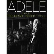 Adele Live At The Royal Albert Hall Dvd E Cd