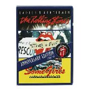 The Rolling Stones Box Dvds