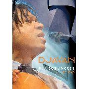 Djavan Rua Dos Amores Ao Vivo Dvd